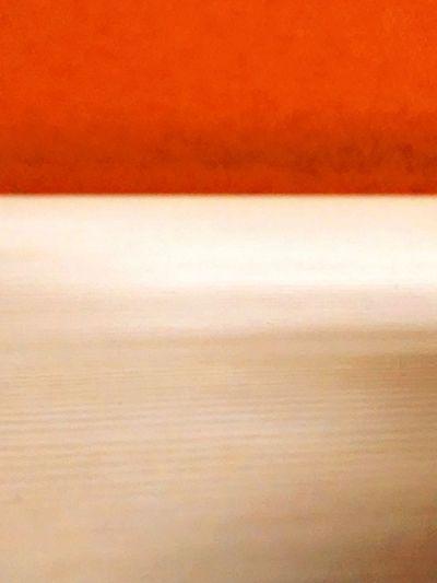 Full frame shot of orange background