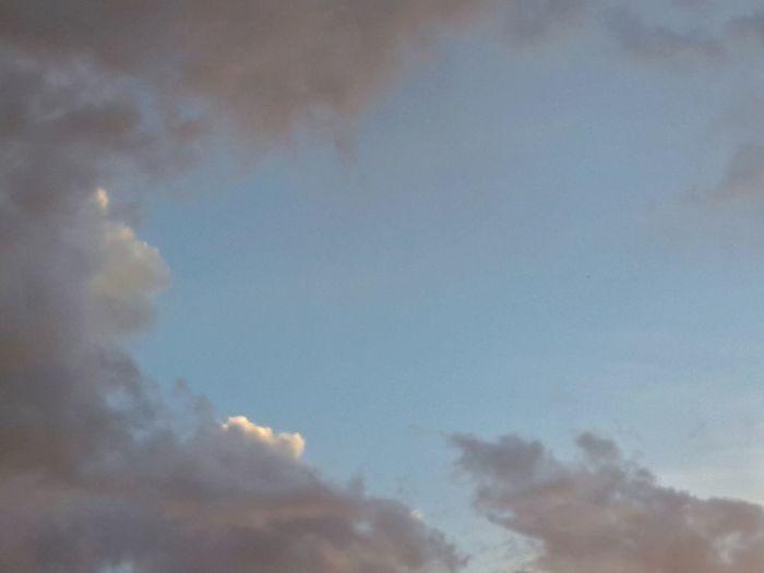 Sky Smoke -