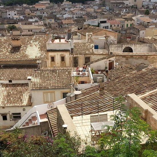 In der süßen kleinen Ferienwohnung Artà Mallorca