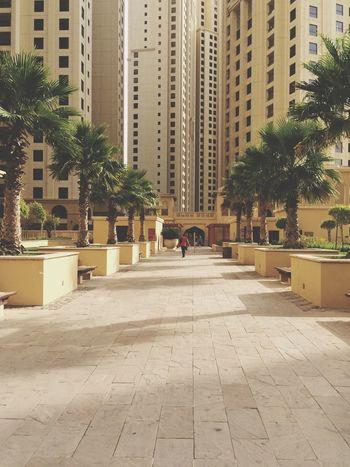 JBR, Dubai Dubai Jbr Compound Housing Dubaicity Dubai❤ Dubaimarina Perspective UAE Architecture
