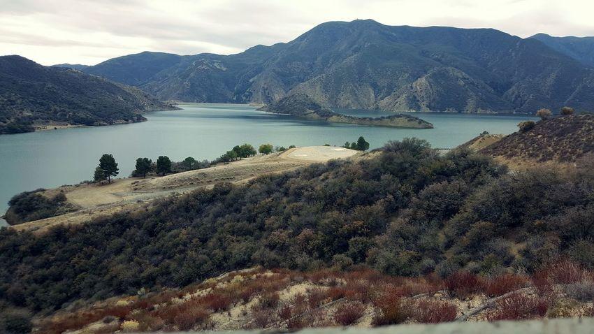 Vista Del Lago Taking Photos