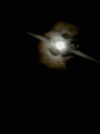 From my window Moon EyeEm Best Shots EyeEm