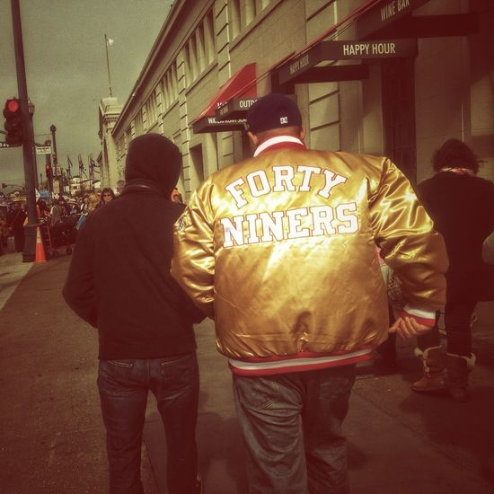Fortyniners