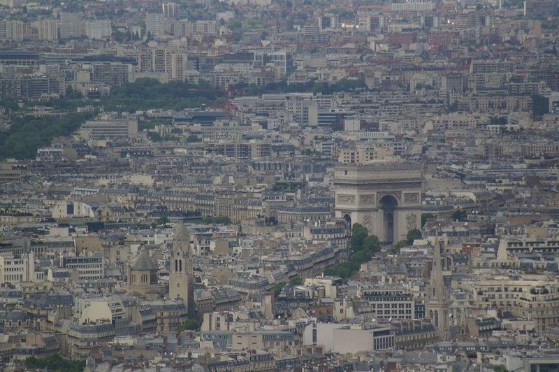 Cityscape City Aerial View Montparnasse, Paris Paris, France  France 🇫🇷 EyeEmNewHere