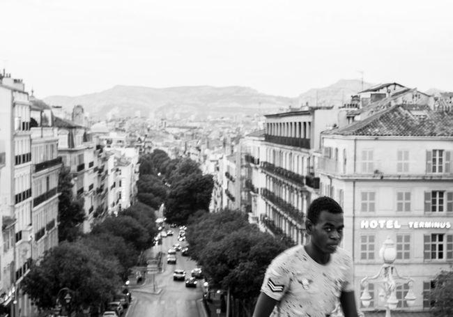 Marseille. Cityscapes City Urbanphotography Street Street Photography Streetphotography Travel Photography Traveling Urban Landscape Urban Blackandwhite Street Portrait Culture