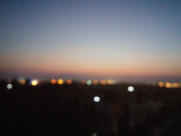 Sky Calmness