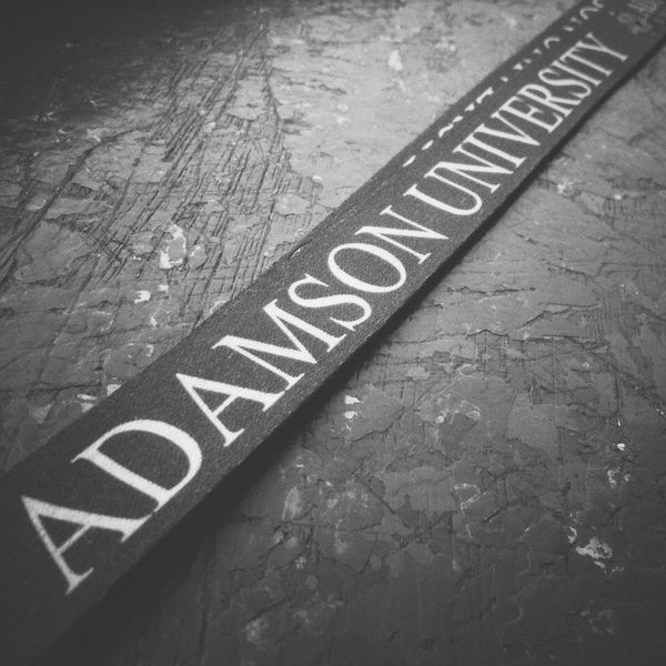 Adamson University Falcons Adamsonuniversity EyeemPhilippines