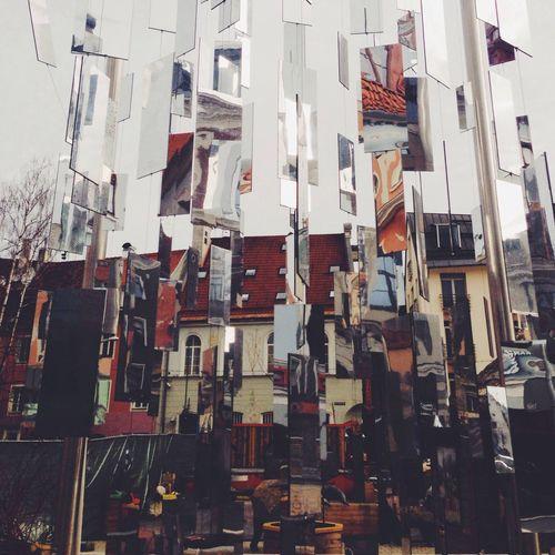 Mirror Travel Riga