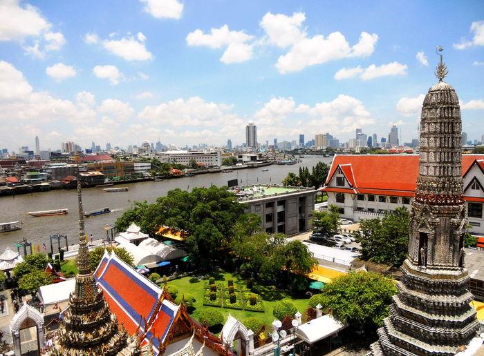 Wat Arun and