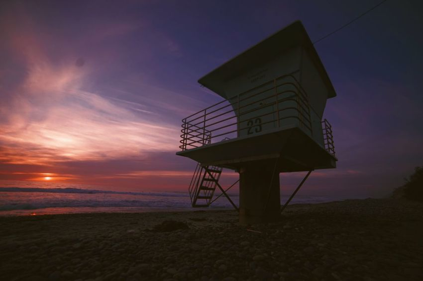 #sandiego #visitsandiego #visitcarlsbad #visitcarlsbadca #a7 #sony #sandiego #sandiegoadventures #visitsoutherncalifornia Beach Sunset Sand Lifeguard  Lookout Tower Outdoors Beauty In Nature Horizon Over Water Sonyshot Beauty In Nature Buymyphoto Travel Destinations EyeEmNewHere