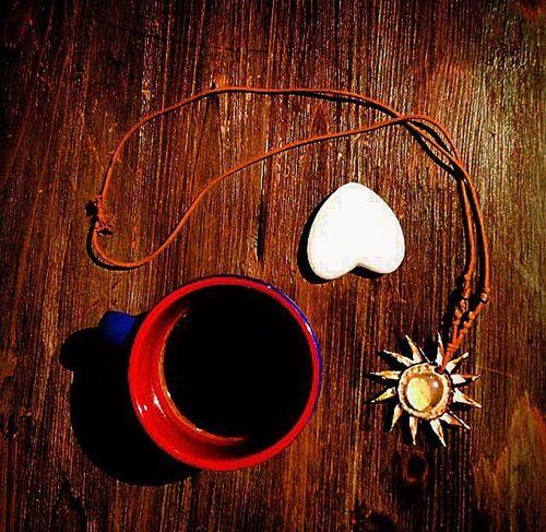 Un coffe especial.. Sense escuma My Breakfast Coffe❤️ The EyeEm Breakfast Club Coffemy