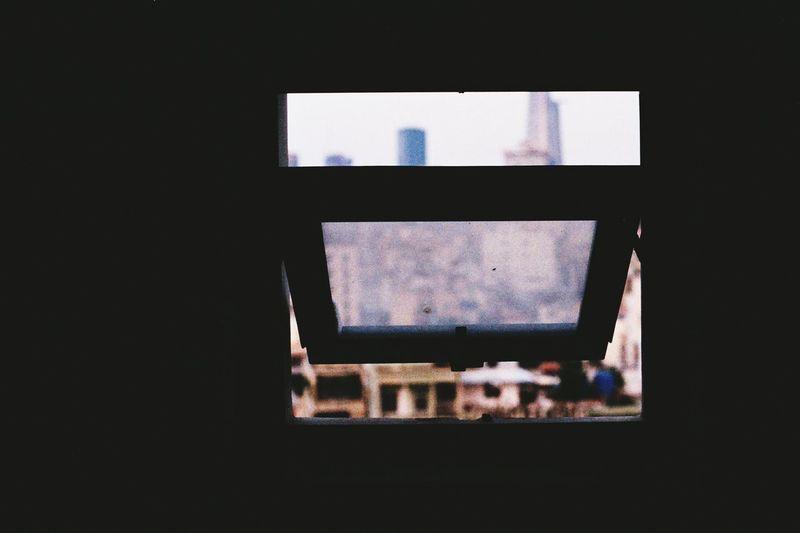 Window Filmnotdeath 35mm Citiesworldwide