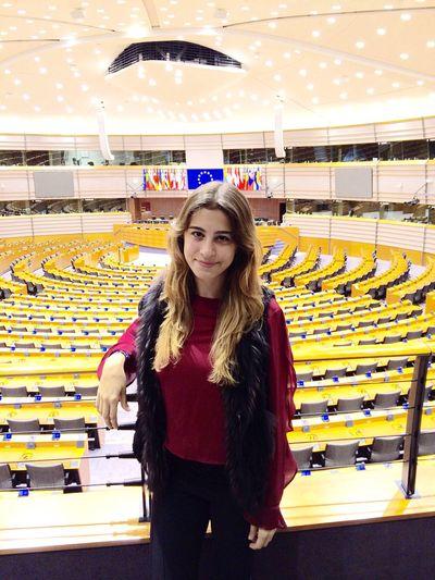 Europeanparliament Eurotrip