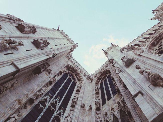 My Duomo