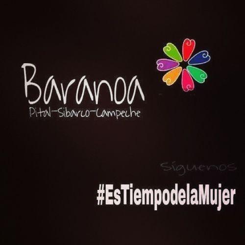 EsTiempoDeLaMujer @tatianagonzalezarcon