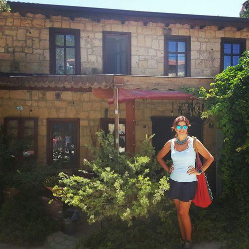 Taking Photos That's Me Glasses Women Style Village Summer2015 Yeşilyurt Relaxing Villagehouse
