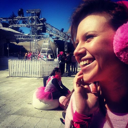 HappyBirthday Homeslice Pinkiefest LUCKY13