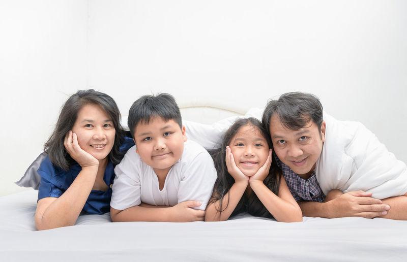 Asian Happy