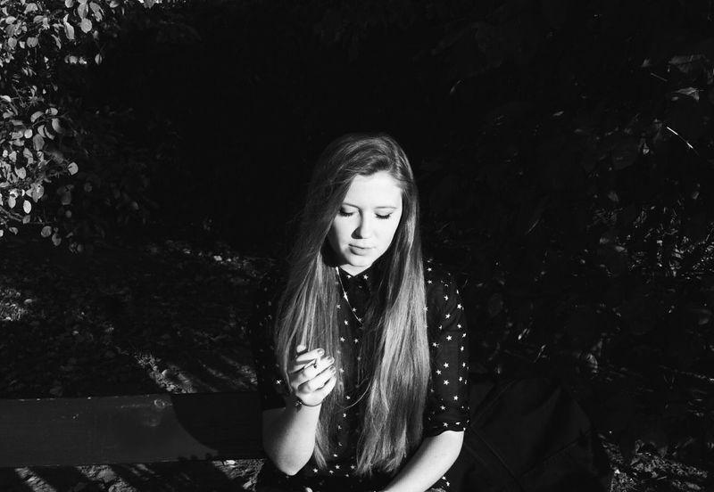 Black Betty Smoking Kills MyDarling