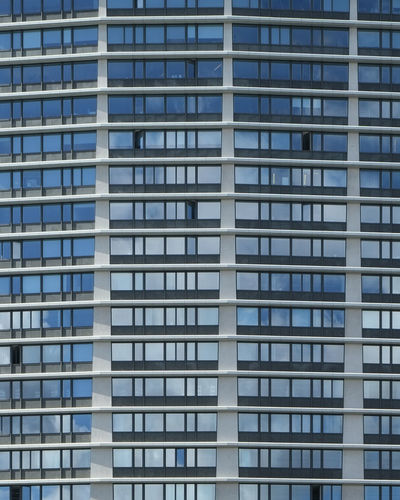 Architecture Built Structure Day Full Frame No People Building Exterior Pattern Backgrounds Modern Building Outdoors City Window Office Building Exterior Repetition Office In A Row Glass - Material Apartment Skyscraper