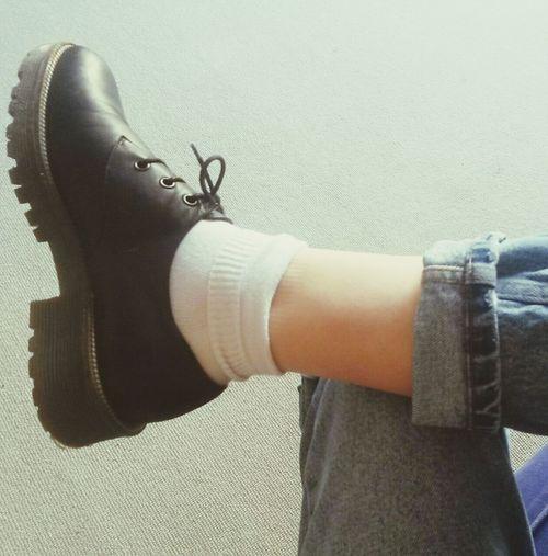 Fashion New Shoes Always Black