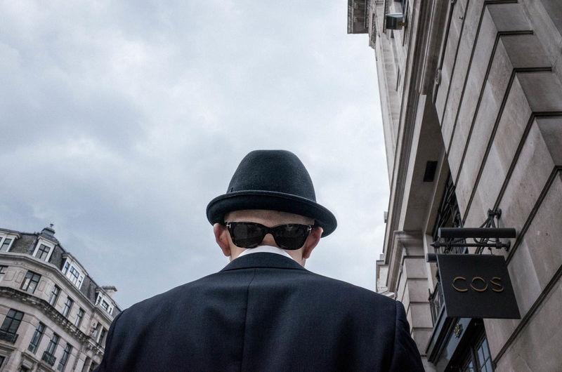 Streetphotography Street Photography Pau Buscato London