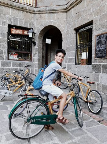 People And Places Lovingphotography Neophyte Novicephotograph Realtimepicture Intramuros,manila MakeItHappen Take A Break