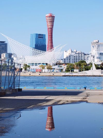 Landscape Hello World Ilovecameras Enjoying Life Japan Kobe Mylove Hi Water