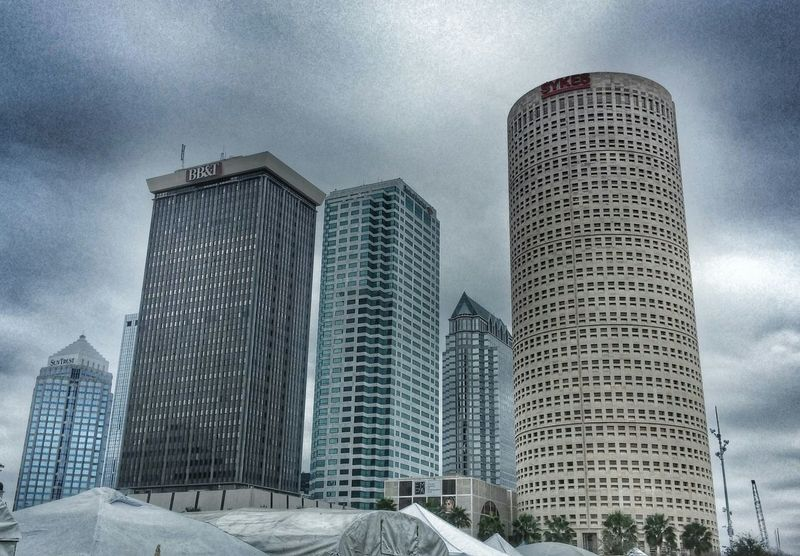 EyeEm Best Shots - Architecture Tampa For My Friends That Connect Building_shotz Architecture