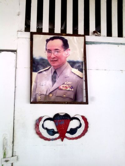 Long live the king. ทรงพระเจริญ Hello World Hi! Enjoying Life Cheese! Streetart Relaxing Everyday Joy The KING Of Thailand