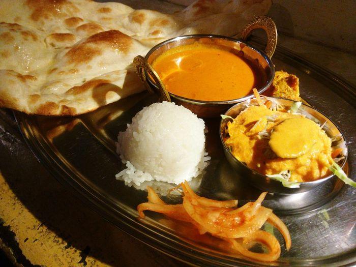Indian Food Funabashi Chiba,Japan ガンディー