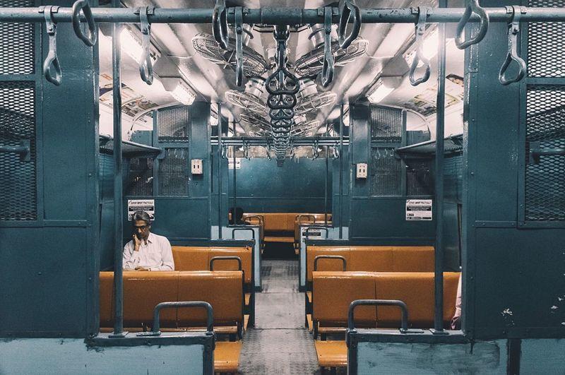 Train Traveling Showcase: January Interior Design Interior Views Feel The Journey