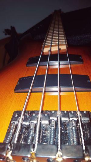 Taking Photos Enjoying Life Coco'sPics Bass Guitar Lovethis Bass Houseofguitars Hers Coco's Ibanez POV Loveit