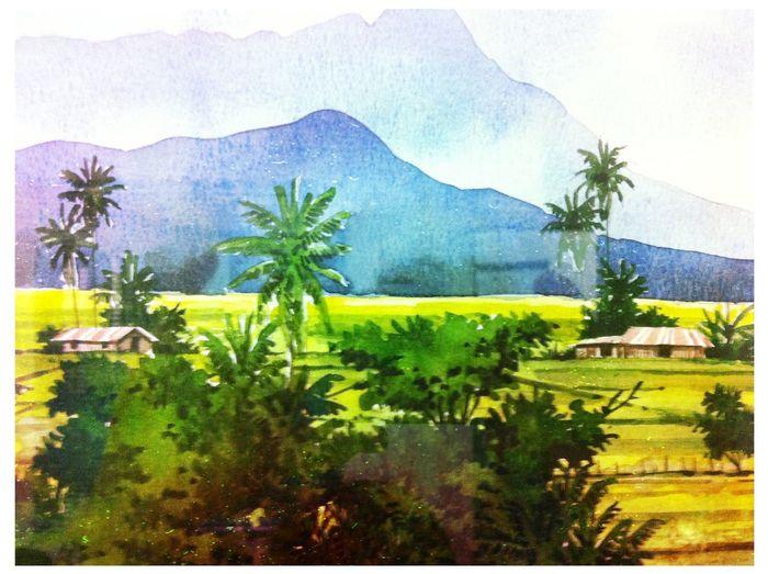 mount.kinabalu at Kota Kinabalu Mount.kinabalu