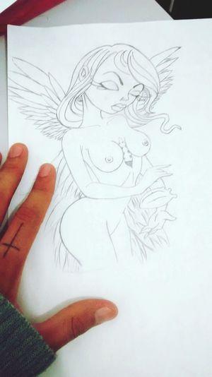 """Minha arte.... """"Manipulando o Amor"""" Rapnacional J.O LadoLeste ZLProduções ¶ixações ButherkayClã First Eyeem Photo"""
