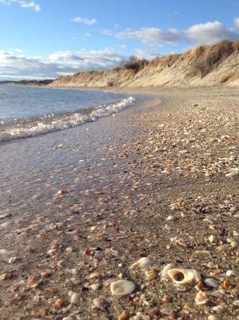 Landscapes With WhiteWall Beach #sun #nature #water #TagsForLikes.com #TagsForLikesApp #TFLers #ocean #lake #instagood #photooftheday #beautiful #sky #clouds #cloudporn #fun #pretty #sand #reflection #amazing #beauty #beautiful #shore #waterfoam #seashore #waves #wave EyeEm Best Shots EyeEm Nature Lover Eye4photography  EyeEm Gallery