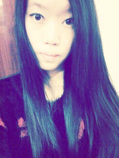 Me Girl Cute Pretty Chok HongKong