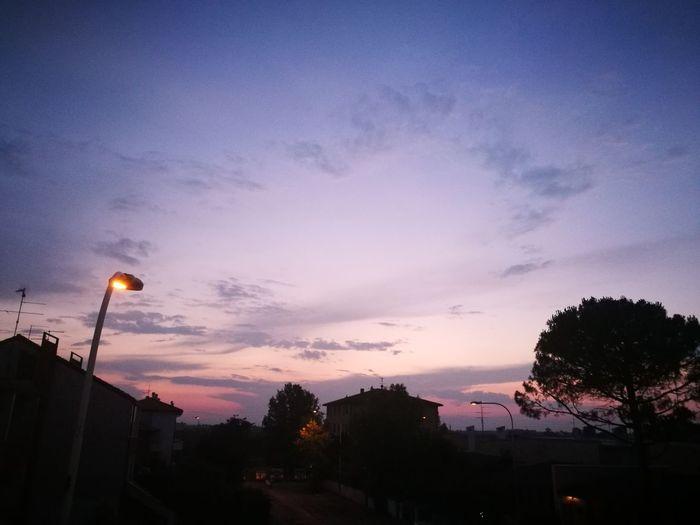 Cuore❤ Illuminated City Day