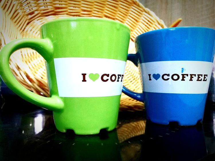 Ruhig Koffee Ruhe Und Stille Entspannung