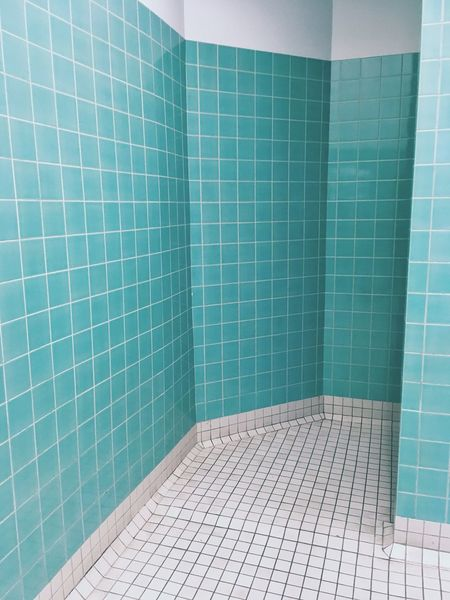 Colour and line 2 Tile Bathroom Swimming Pool Architecture