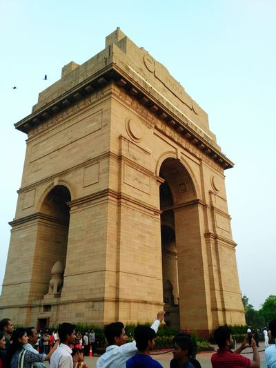 The great India 🇮🇳 gate दिल्ली Great Monuments India Gate Indian India Indiapictures City Place Of Worship Triumphal Arch History Monument Cultures Arch Sky Architecture Built Structure Archaeology Bas Relief Ancient History Brick Visiting Ancient Egyptian Culture Civilization Ancient 10 Summer Road Tripping The Troublemakers The Great Outdoors - 2018 EyeEm Awards The Still Life Photographer - 2018 EyeEm Awards The Traveler - 2018 EyeEm Awards The Photojournalist - 2018 EyeEm Awards The Portraitist - 2018 EyeEm Awards The Creative - 2018 EyeEm Awards The Architect - 2018 EyeEm Awards EyeEmNewHere The Street Photographer - 2018 EyeEm Awards Love Is Love