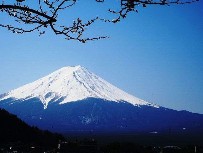 Another FujisanMountain Clear Sky 日本2017年 Landscape Viewfrommyeyes 富士山
