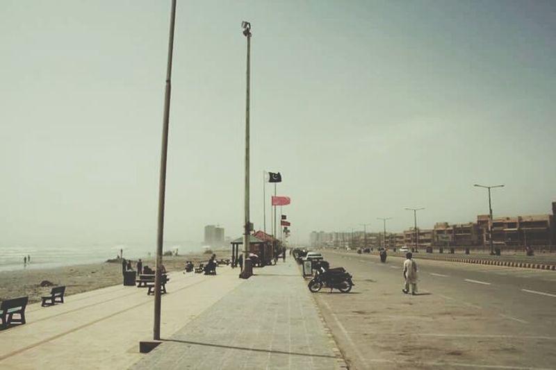 Karachi EyeEm Street Photography