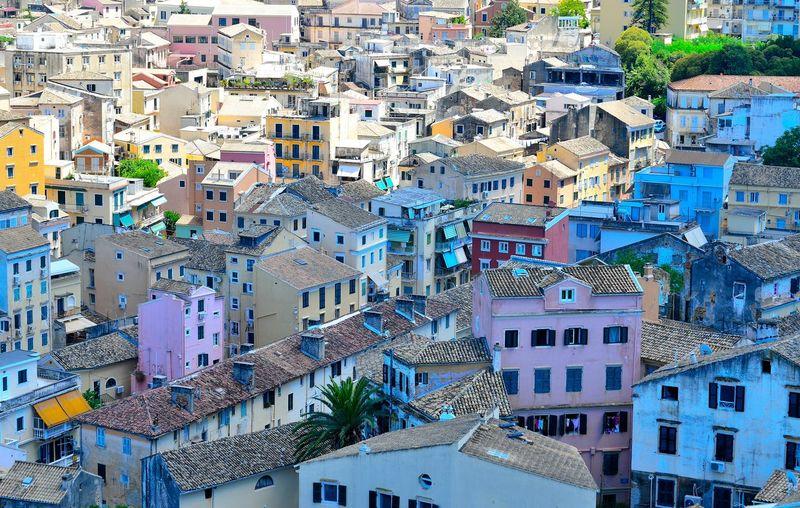 Korfu City