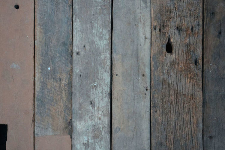 Wood - Material Full Frame Textured  Backgrounds Pattern No People Wood Plank Close-up Old Day Architecture Barrier Wall - Building Feature Boundary Outdoors Built Structure Brown Fence Weathered Wood Grain Nail