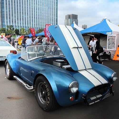 旧車天国 2013 AcCobra Cobra Vintagecar