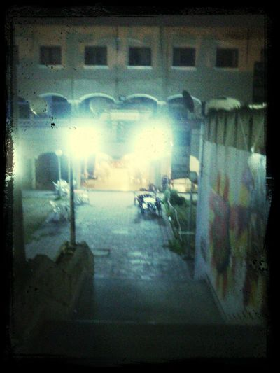 café l'ami al 7ob awal :-D Streetphotography