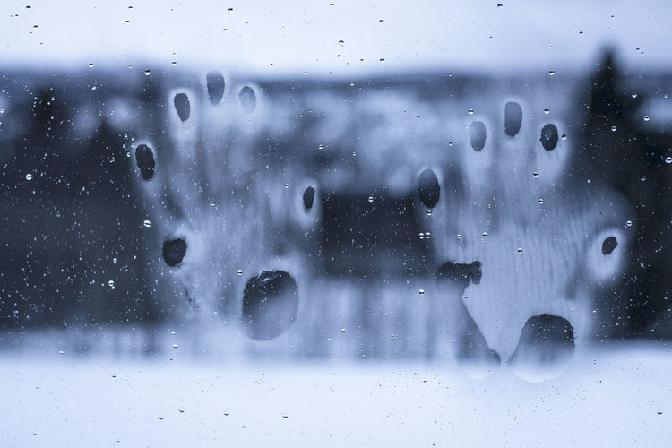 Hands View Winter Backgrounds Close-up Day Defocused Drop Fog Full Frame Glass - Material Hand Print Indoors  Nature No People Photo Photographer Photography Water Weather Wet Window Window View Windows Winter