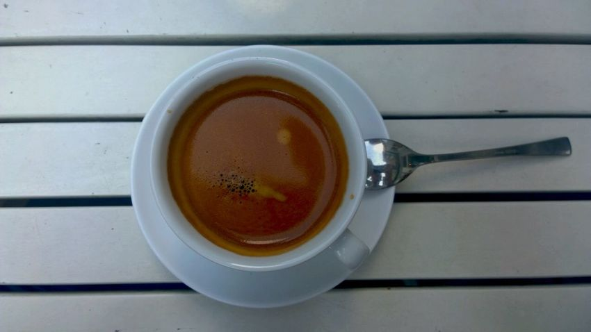 Cafexperiment Strong Coffee Coffee