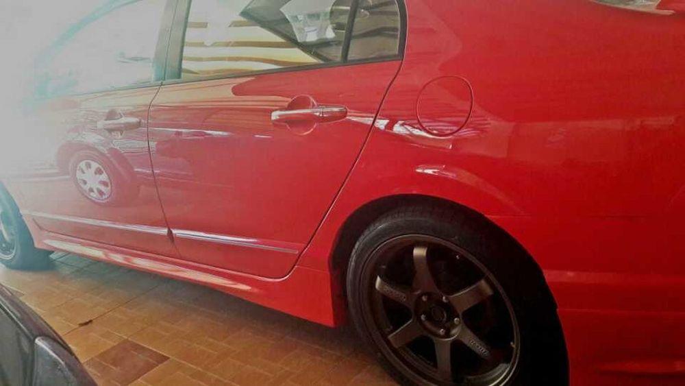 Fd2r Type R Honda Civic Mugen
